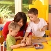 Tagesmutter, aktuell, Kindertagespflege, Deutschland