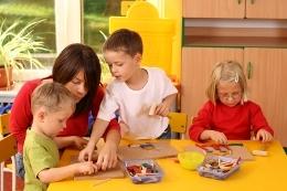 Kindertagespflege in Deutschland
